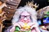 King Kookamonga burger, Mama Manousakis, Making Memphis
