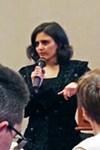 Gabby Salinas