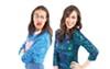 YouTube star and comedian Miranda (aka Colleen Ballinger)