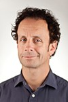 What's Kids in the Hall Co-Founder Kevin McDonald Doing in Memphis? (2)
