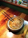 Ramen at Crazy Noodle