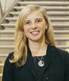DMC president and CEO Jennifer Oswalt