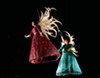 Cirque du Soleil's <i>Corteo </i>: Old World Circus Melodies Take Flight
