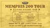 Memphis Bicentennial Tour