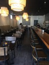 Sweet Grass has a new look......