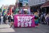 Memphis Pride Parade