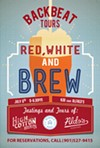 6th Annual Red, White, and Brew