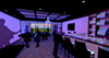 Proposed second level of Cafe Lit