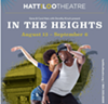 "Que Calor: ""In the Heights"" is Hot, Hot, Hot"