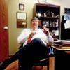 Mayor-elect Jim Strickland