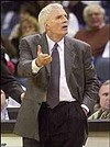 The only picture of Hubie Brown coaching the Grizzlies in our database.