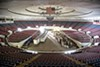 A look inside the Mid-South Coliseum