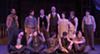 The Cast of <i>Peter and the Starcatcher</i>