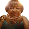 Mavis Staples plays the Levitt Shell this Saturday evening.
