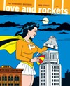 Love & Rockets: Cool Things at Memphis Comic Expo Part I