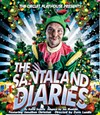 "Three Questions with ""Santaland Diaries"" Star Jonathan Christian"