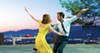 Emma Sone and Ryan Gosling star in Damien Chazelle's <i>La La Land</i>.