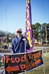 Kevin Payne, the mastermind behind 901 Food Truck Park