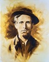 A Musical History of Labor Hero Joe Hill at First Congo