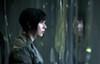 Scarlett Johansson  is Motoko Kusanagi in the new, live-action <i>Ghost in the Shell</i>.