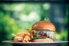 Acre Burger