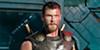 Australian Chris Hemsworth plays Thor in New Zealander Taika Waititi's Thor: Ragnarok.