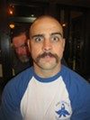 Mustaches were the thing at Mustache Bash.