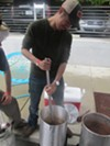 Exceptional Foundation of West Tennessee Chili Cook-Off