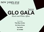 Glo Gala: Black & White Affair/New Years Eve Celebration