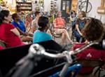 Women's Bike Chat