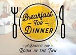 Breakfast for Dinner: A Benefit for Room in the Inn