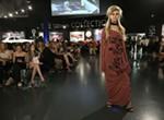Memphis Fashion Week's Opening Night