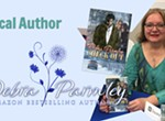 Booksigning by Debra Parmley