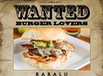 National Hamburger Day at Babalu Tapas & Tacos East Memphis