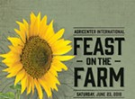 Feast on the Farm Gala