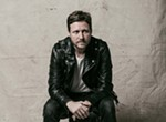 Folk All Y'all: An Evening with Cory Branan