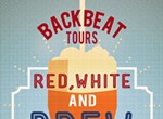 5th Annual Red, White, and Brew Tour