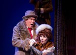 """In Praise of """"Love and Murder"""" at Playhouse on the Square"""