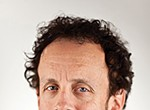 Kevin McDonald's comedy workshop