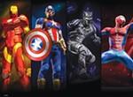 Marvel Universe Live at Landers Center