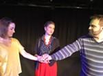 """Meet Quark Theatre's """"Radiant Vermin"""""""