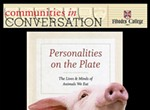 Personalities on the Plate at Rhodes
