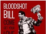 The Old, Weird (North) America of Bloodshot Bill