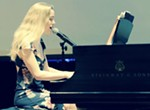 Katharine Hedlund: Soul, Standards and Rhythm in a Live Recording Session