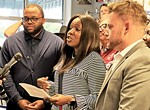 Democrats Gear Up for Suburban Races in 2020