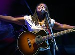 Ruthie Foster Brings Her Multi-genre Music to Memphis