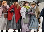 <i>Little Women</i>