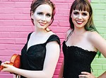 The Brophy Sisters: Schooled for Music