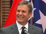Lee Signs 'Shameful' Anti-LGBTQ Bill Into Law