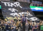 USL Championship Temporarily Suspends Play